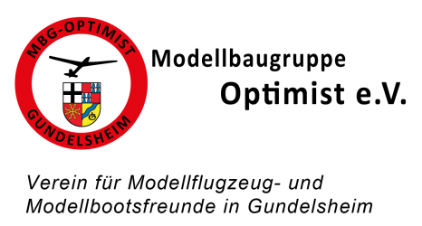 Modellbaugruppe Optimist e.V.